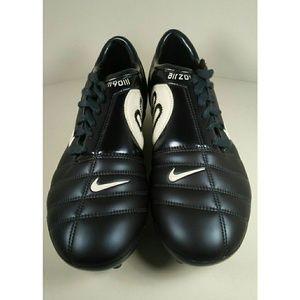 Rare!! 2005 Nike Air Zoom 90 lll FG Soccer Cleats NWT